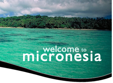 welcome to micronesia!