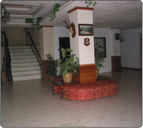 Lobby - Courtesy of www.fm