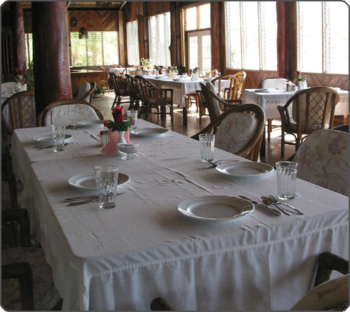 The elegant interior of Misko restaurant. - Courtesy of www.fm
