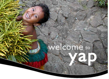 welcome to yap!